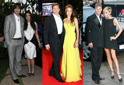 Which The Best Dressed Couple Popsugar Celebrity