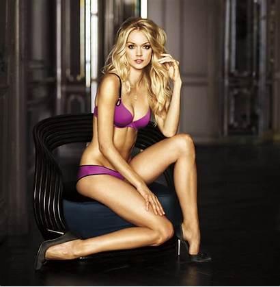 Lindsay Ellingson Gorgeous Secret Victoria Beauty Fall