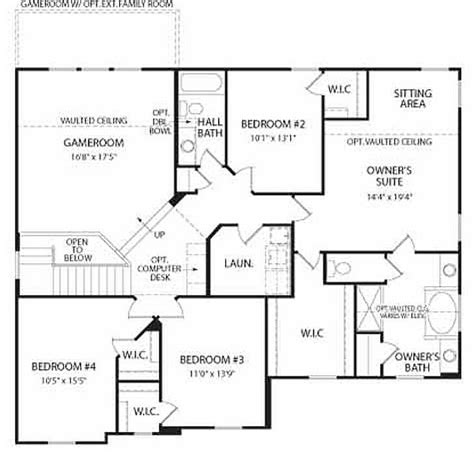 Drees Homes Floor Plans by Drees Homes Floor Plans Drees Homes Floor Plans Indiana