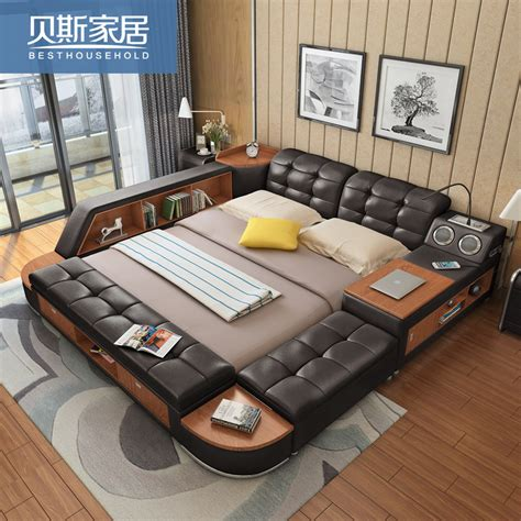 table sofa and bed all in one usd 659 02 sound smart bed home couch bed m bed 1 8