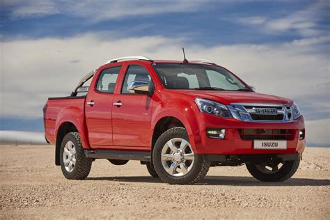 D Max Hd Picture by Isuzu Kb Range Enhanced And Expanded For 2015 Models