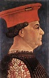 Reinette: House of Sforza