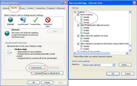 how to enable javascript how to enable and disable javascript mkyong com