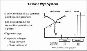 Single Phase 208 2 Wire  Vs  Three Phase 208  3 Wire  Circuits - Page 2