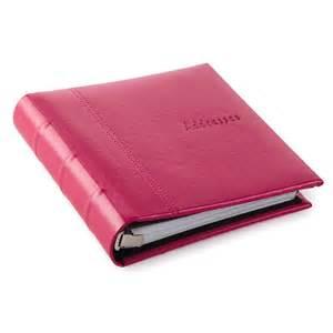 Hallmark Address Book Pink