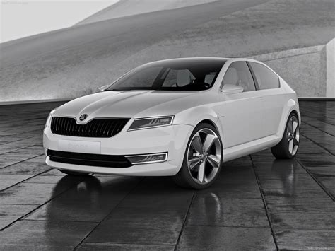 Skoda Design Concept Picture 78510 Skoda Photo Gallery