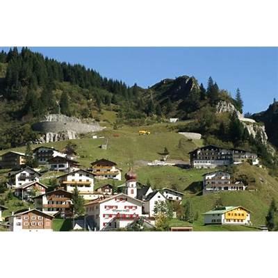 Vacanze in Austria per tutta la Famiglia. E Italiano