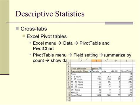 deck imputation sas analyzing survey data