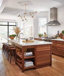 10 kitchen trends you39ll see everywhere in 2018 With kitchen cabinet trends 2018 combined with organic stickers