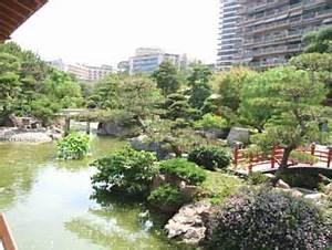 apprendre le japonais jardin japonais de monaco With awesome photo de jardin de particulier 2 jardin japonais de toulouse wikipedia