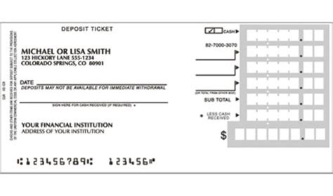 blank deposit slip 10 deposit slip templates excel templates