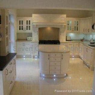 Indoor Kitchen LED Plinth Light Square (SC B102A)   Seven