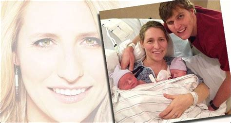 laura story welcomes double blessings