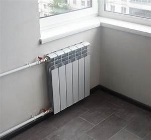 Choisir Son Radiateur électrique : bien choisir son radiateur electrique estimation travaux ~ Dailycaller-alerts.com Idées de Décoration
