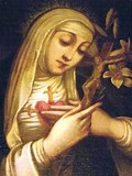 Image result for Blessed Catherine of Racconigi
