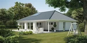 Schöne Bungalows Bauen : haus modicus m 3000 hausbau24 ~ Indierocktalk.com Haus und Dekorationen