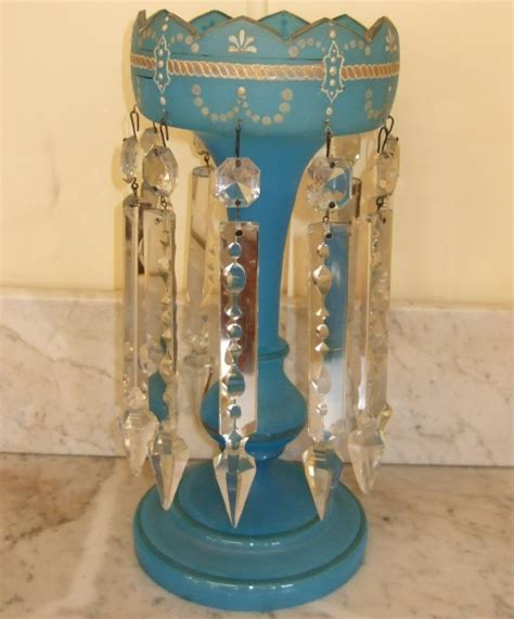 Lustre Vase by Lustre Vase The Merchant Of Welby