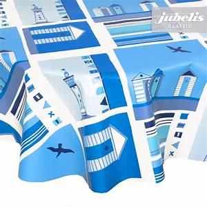 Ville D Eau En 3 Lettres : jubelis wachstuch deauville h 100 cm x 140 cm ~ Dailycaller-alerts.com Idées de Décoration