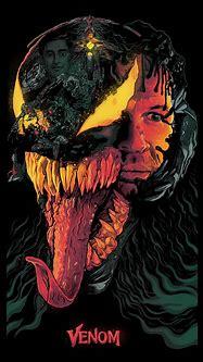 Venom - Alternate Poster on Behance