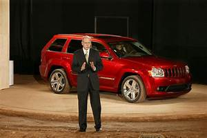 2007 Jeep Grand Cherokee Srt8 Review