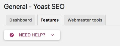 Xml Sitemaps The Yoast Seo Plugin Knowledge Base