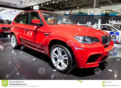 jeep cars red red jeep car bmw x5 m editorial image image 21037425