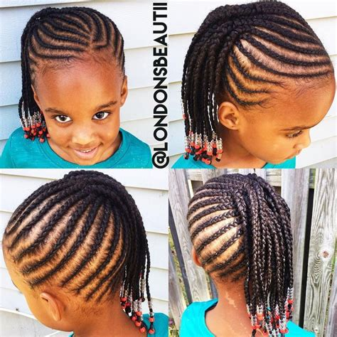 Cornrow With Extensions Hairstyles by Cornrow Hairstyles Without Extensions Hair