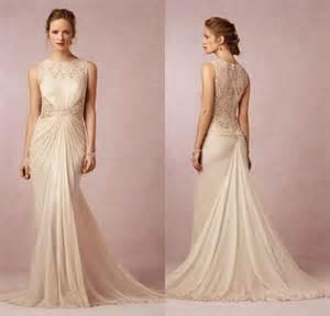 plus size vintage wedding dress summer 2017 vintage wedding dresses lace corset chagne chiffon plus size hollow back sheath