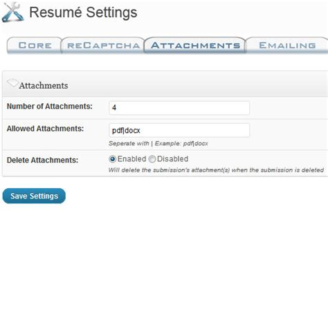 Resume Manager Plugin Free by 5 Board Themes And Plugins For I Netpreneur