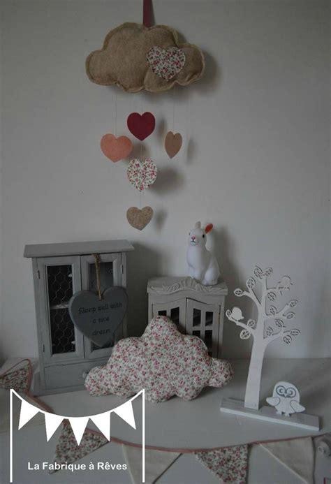déco chambre de bébé decoration chambre bebe fille gris et