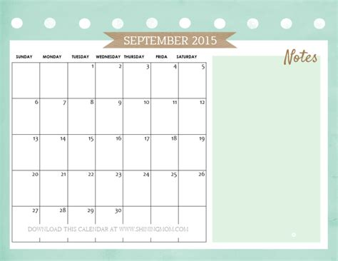 All Lovely 10 Free Calendars For September 2015. Health History Form Template. Simple Debit Credit Excel Spreadsheet. Communication Resume Templates. Trucking Business Plan Template Free. Website Template Builder. Business Continuity Plan Template. Nuclear Medicine Technologist Resumes Template. Poster Design Template