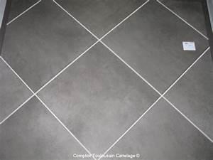 Carrelage Sol Pas Cher : carrelage 60x60 gris pas cher ~ Dailycaller-alerts.com Idées de Décoration
