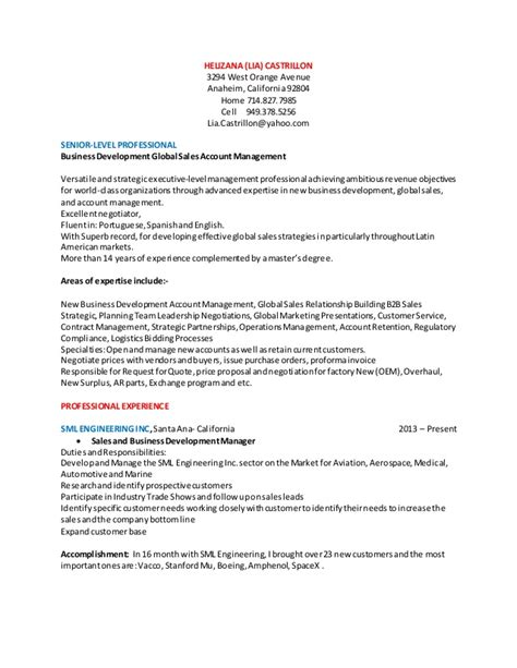 E Resume Net by E Resume In Word Format January 2015