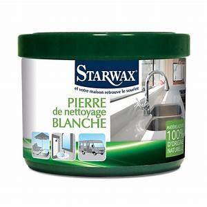 Pierre Pour Nettoyer : vacances quels produits emmener en location starwax ~ Zukunftsfamilie.com Idées de Décoration