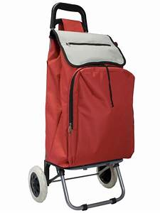 Tasche Für Einkaufswagen : einkaufstrolley mit k hlfach einkaufsroller einkaufswagen ~ Buech-reservation.com Haus und Dekorationen