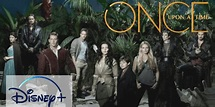 It's Official: 'Once Upon a Time' is Coming to Disney+ ...
