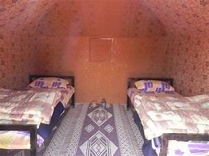 Lit De Camp 2 Personnes : galerie wadirum ~ Teatrodelosmanantiales.com Idées de Décoration