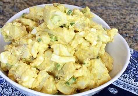 classic picnic potato salad recipe
