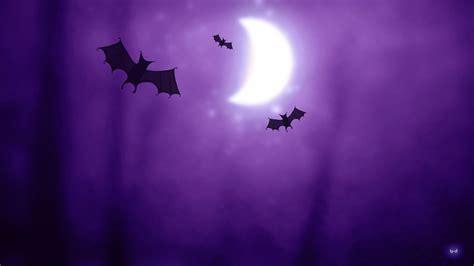 halloween bats wallpapers hd wallpapers id