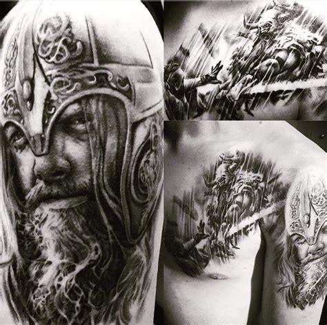 pin  zach greenwell  viking tattoos pinterest tatouage