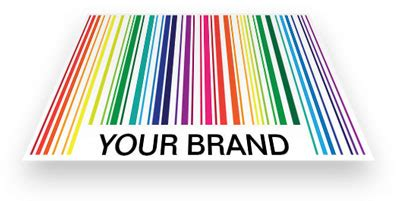Are Your Brand Colors Scannable?  Big Brand System