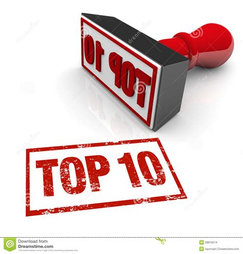 Top 10 Stamp Ten Best Approval Score Rating Review Stock