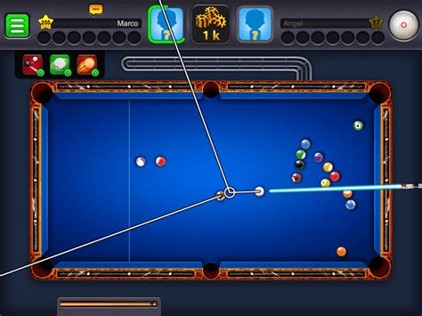 8 Ball Pool Apk Offers New Features For Android Devices