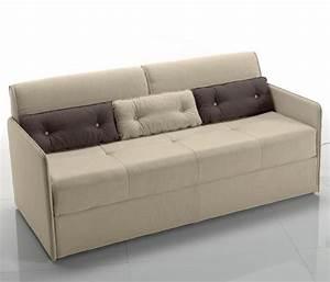 Lit Canapé Ikea : photos canap lit gigogne ~ Teatrodelosmanantiales.com Idées de Décoration