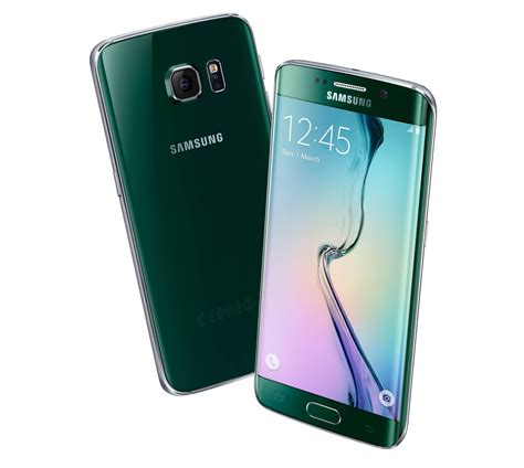 samsung launches two new colors for galaxy s6 and s6 edge slashgear