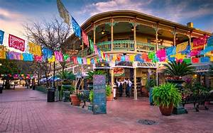 San Antonio Is The Food Destination You Didnt Know You