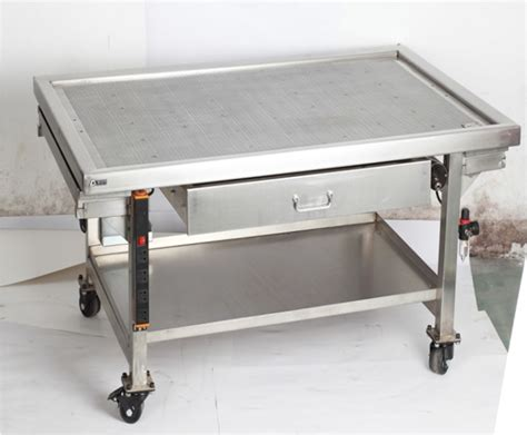 Transmission Work Bench by China Stainless Steel Car Work Shop Repair Bench For