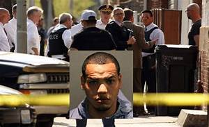 Chicago Gang Member Charged in Shooting of Police Officer ...