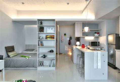 Tiny Scandinavian Studio Loft by The 10 Coolest Tiny Studios We Ve Seen Freshome