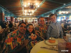 Disney Cruise Line changes dress code, smoking policy (A ...